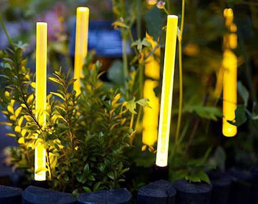 Bagaimana Untuk Membuat Lampu Hiasan Tangan Anda Sendiri
