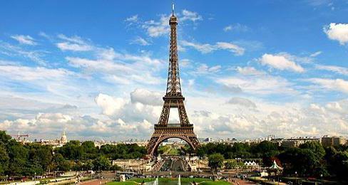 Lokalno mjesto za upoznavanja u Francuskoj