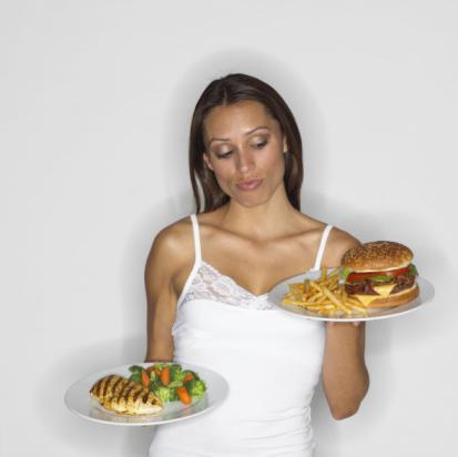 diabetes gesonde eetplan vir en niños