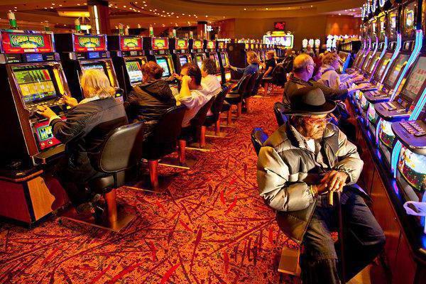 Rossiyadagi onlayn kazinolar reytingi