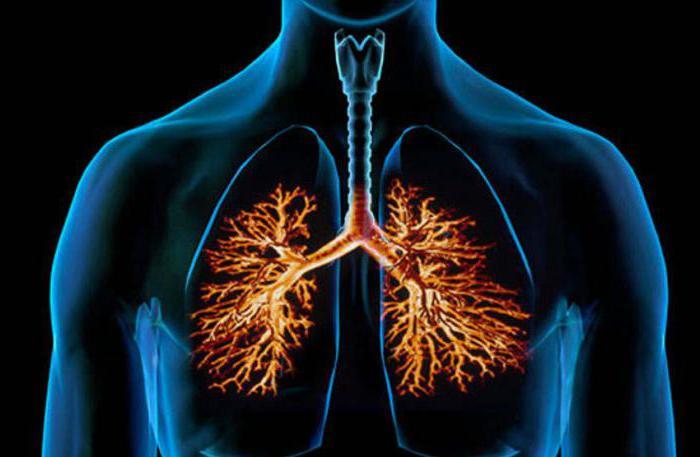 hipertenzija ūminis bronchitas