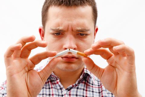 dohányzás kódolása és hipnózis amikor leszokott a dohányzásról meghízik